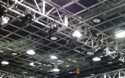 Chapitre 8 : Sous le feu des projecteurs
