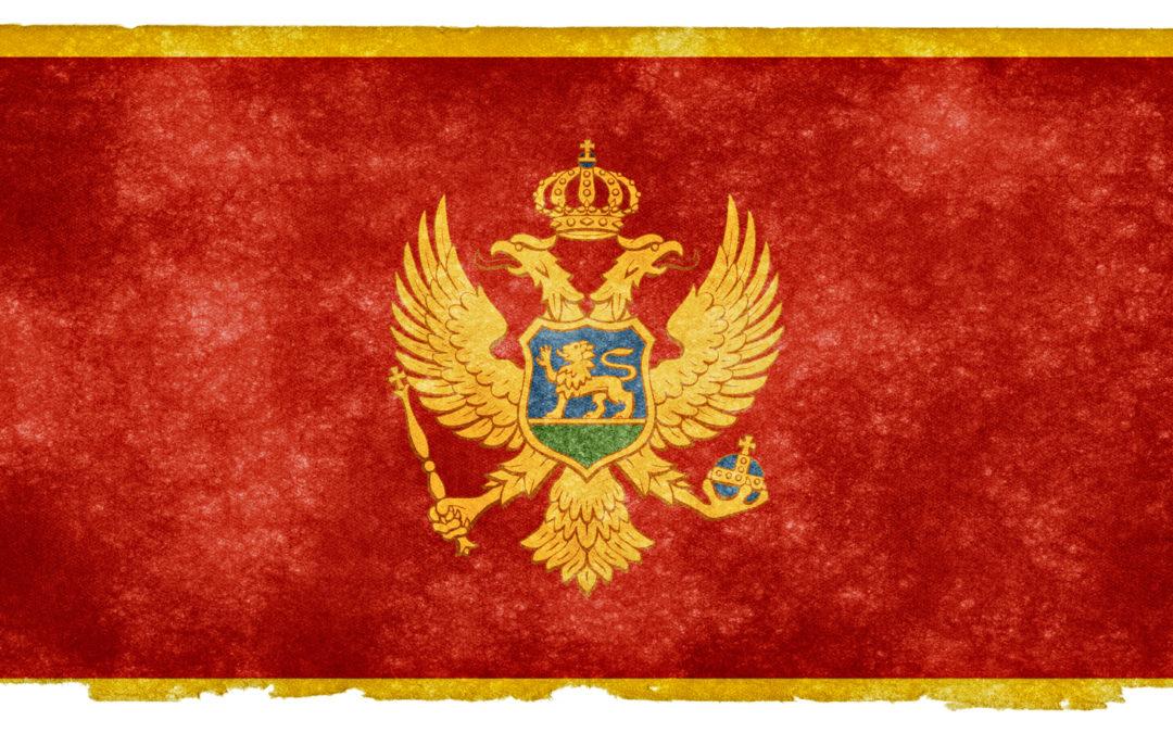Chapitre 1 : Lucky guy in Montenegro